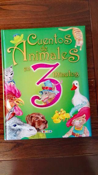 Cuento infantil de animales