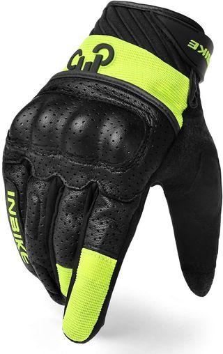 INBIKE guantes moto
