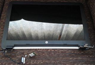 Pantalla portátil HP TPN-C125