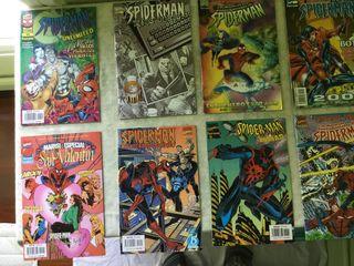 Comics Spiderman