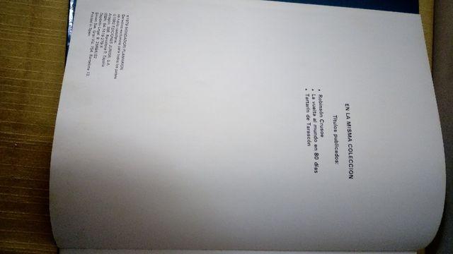 CUENTO AVENTURA JUNIOR: TARTARIN DE TARASCON -