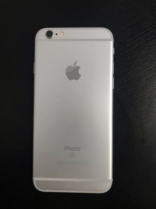 Iphone 6S Libre / Impecable