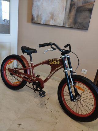 bici Electra rockabilly boogy