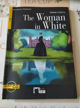 The Woman in White, incluye CD