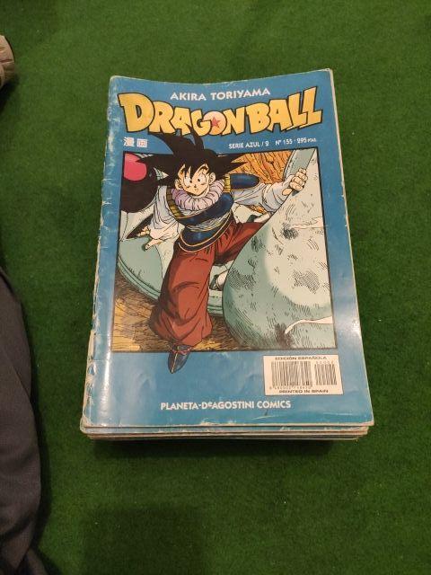 Dragón Ball