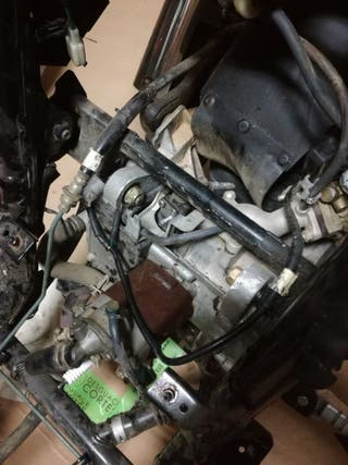 Motor kymko 50