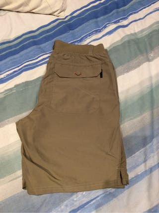 Pantalon senderismo