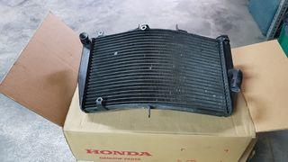 Radiador CBR 600 RR