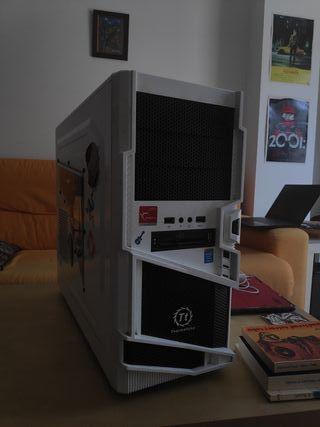 PC i7 4790k. (también se vende por piezas).
