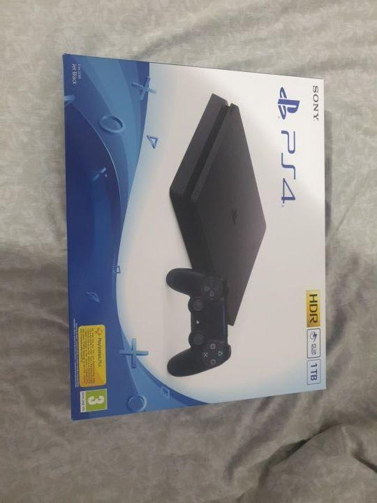 PS4 PlayStation 4 1tb 1000gb nueva