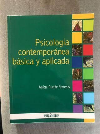 Libro de psicología contemporánea