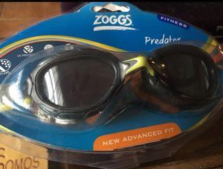 Gafas de natación mar/ Triatlón Zoggs predator