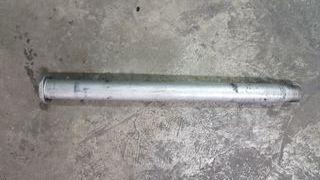Eje rueda trasera CBR 600 RR 2005-06