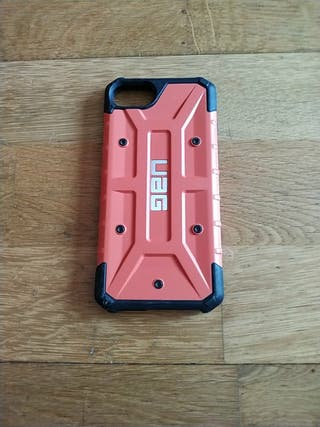 FUNDA DURA IPHONE X