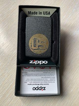 Zippo nuevo