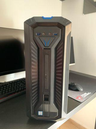 PC Gaming Medion Erazer