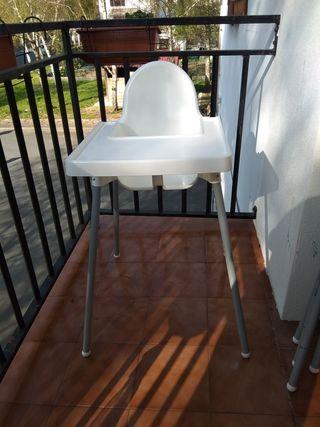 trona Ikea ( dos )