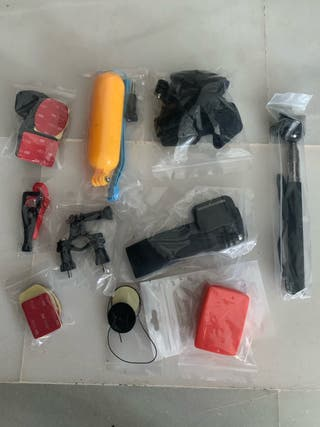 Gadgets for gopro
