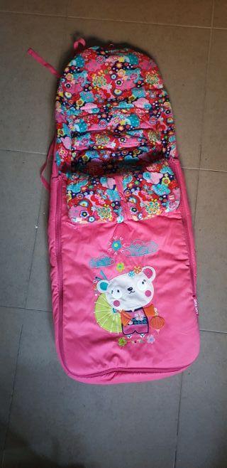 Tuc Tuc Kimono Mini saco ni/ños
