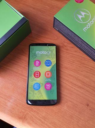 Telefono Movil Motorola Moto g 6 Nuevo