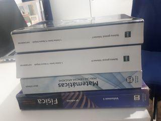 libros UNED en grado química