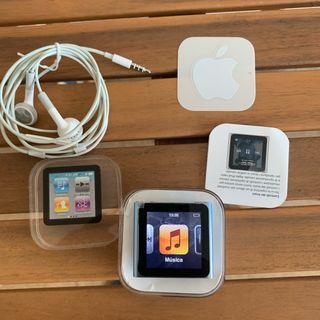 iPod nano 6 gen.