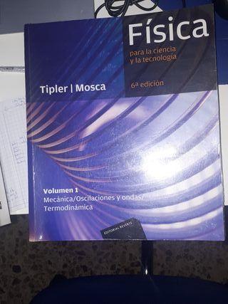 libro, UNED, Física 6 edición