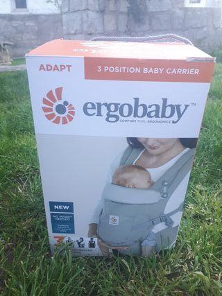 Ergobaby adapt mochila bebe