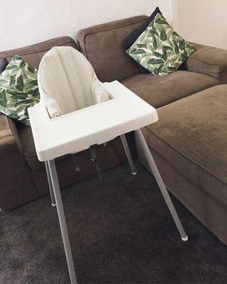Trona Antílop - Ikea