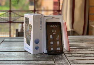 """Smartphone Minerva 5"""" 3GB/32GB NUEVO"""