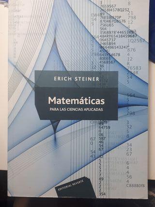 libro, UNED, matemáticas