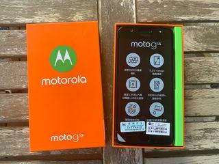 Smartphone Motorola G5S 4GB 64GB NUEVO