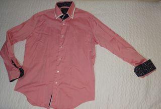 Camisa hombre Ml Zara Talla Xl