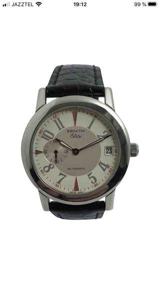 Reloj Zenith Port Royal V