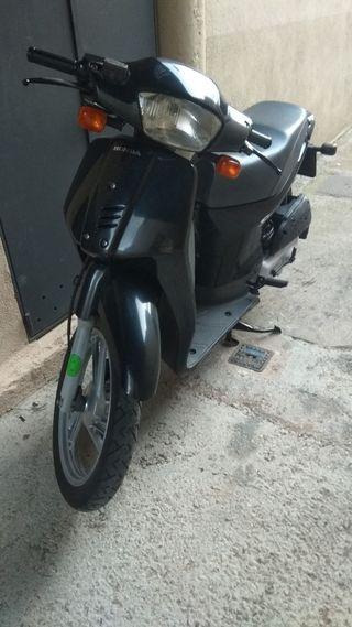 Honda Sh 100cc 2tiempos