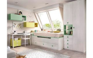 Habitacion juvenil rmb103#