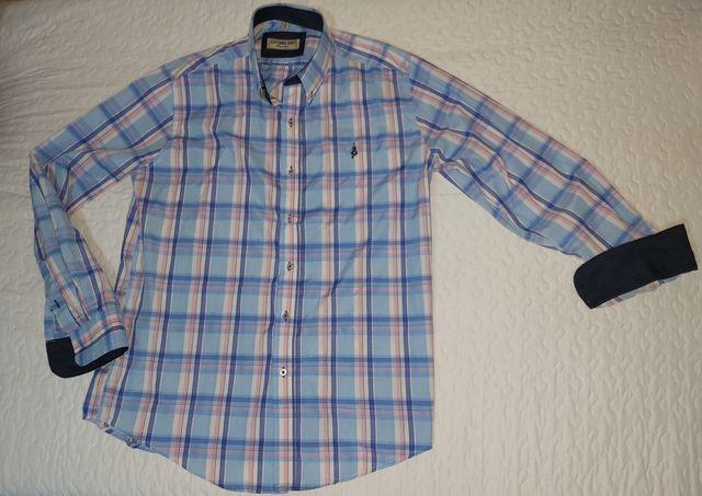 Camisa hombre Ml Clothing Keep