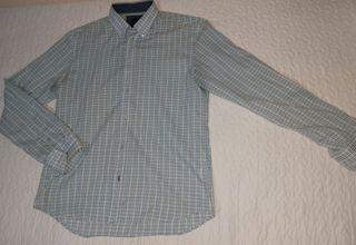 Camisa hombre Ml Celop Talla Xl