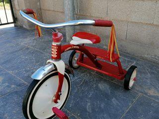 triciclo clasico