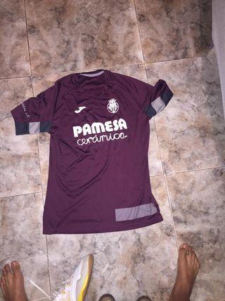 match worn Paco Alcácer