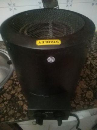 calefactor espacios grandes