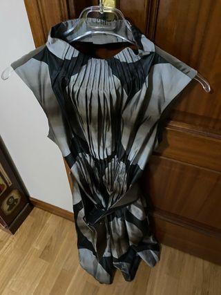 Vestido de Amaya Arzuga nuevo