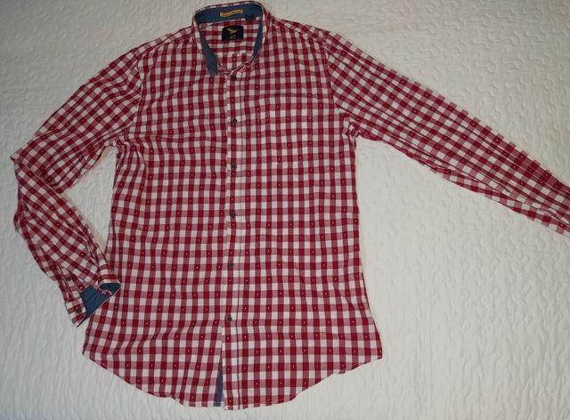 Camisa Hombre JVZ Talla L