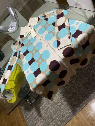 Abrigo de Kenzo nuevo con etiqueta