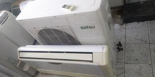 Aire acondicionado suelo-techo 7500 frigorias