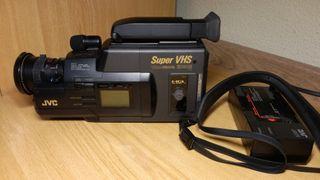 video camara jvc modelo gr,s77ek