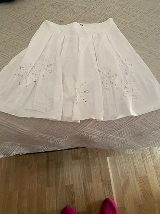 Falda de Paúl Joe