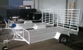 remolques plataformas portavehiculos para coche