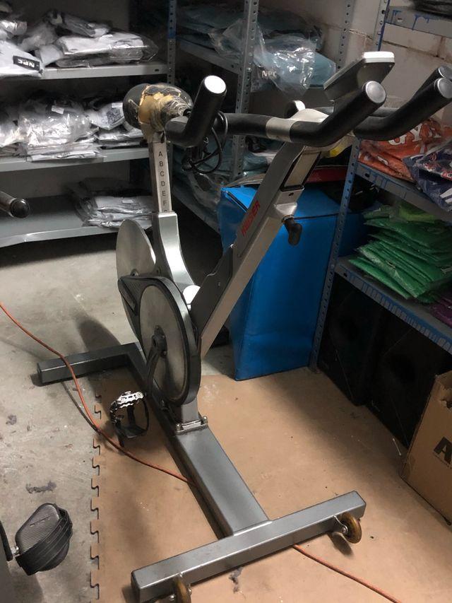 Bicicleta spinning Káiser