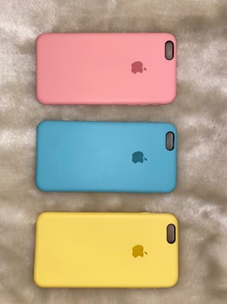 Packs de Fundas IPhone 6 Plus